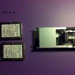Cast Iron Hard-drives